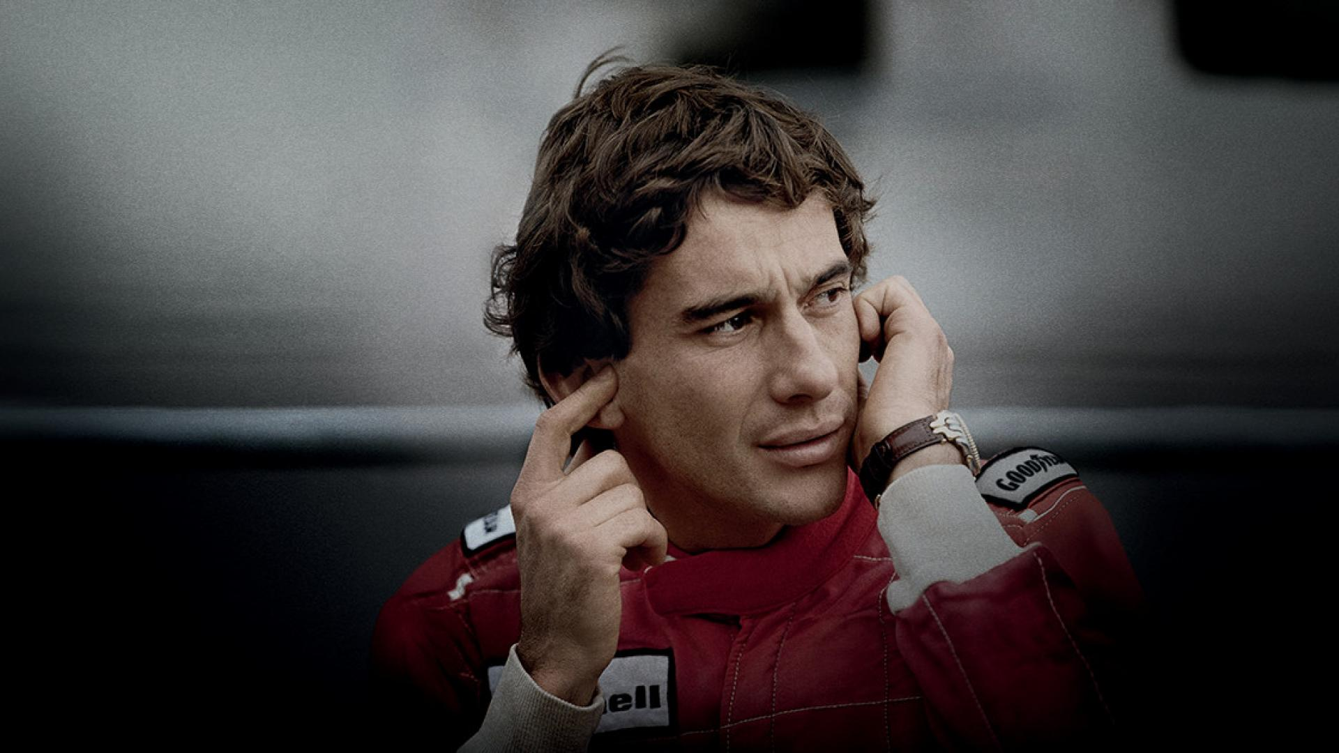 O ZI PENTRU ISTORIE Ayrton Senna