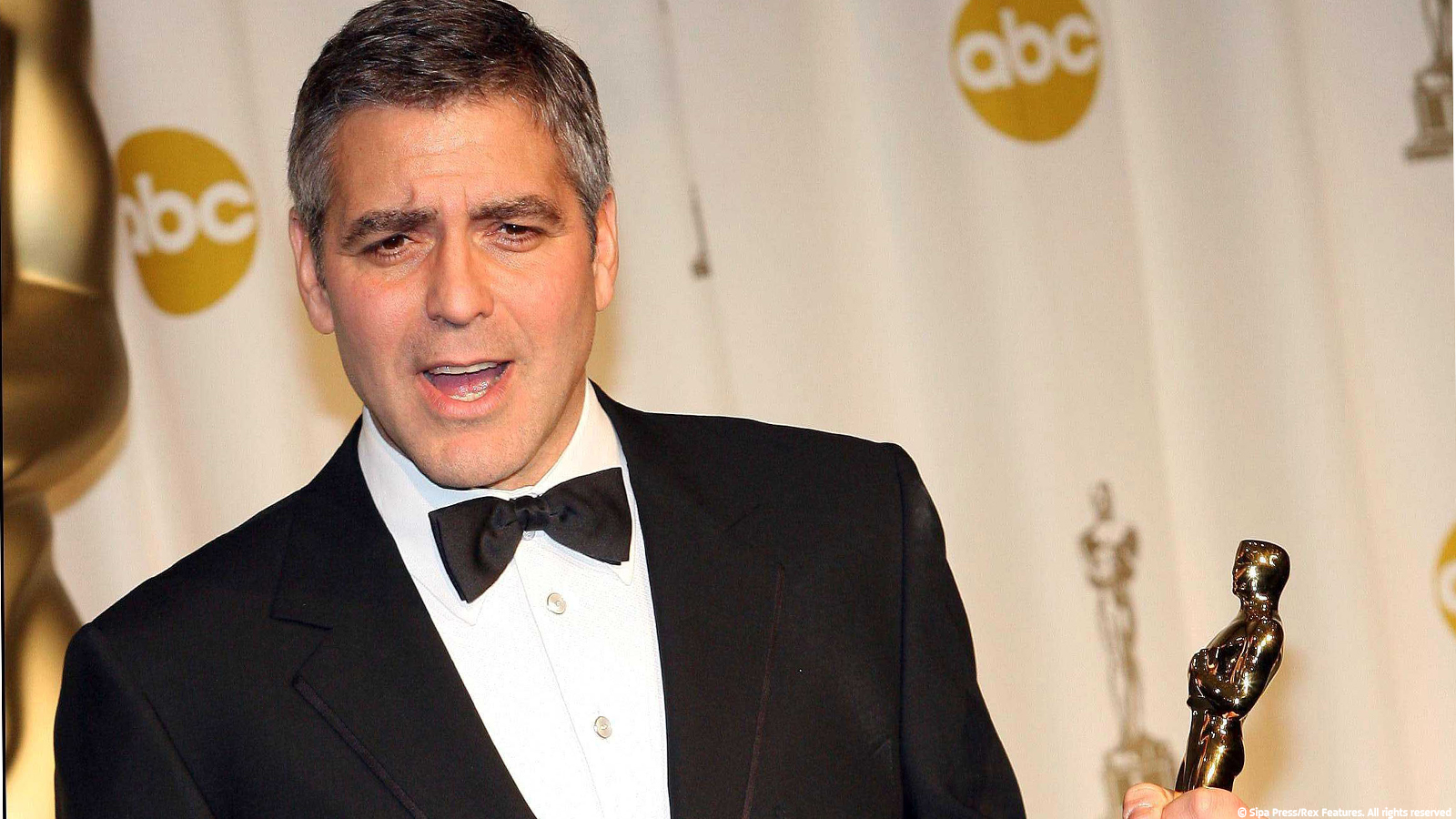 ASTAZI E ZIUA TA George Clooney3