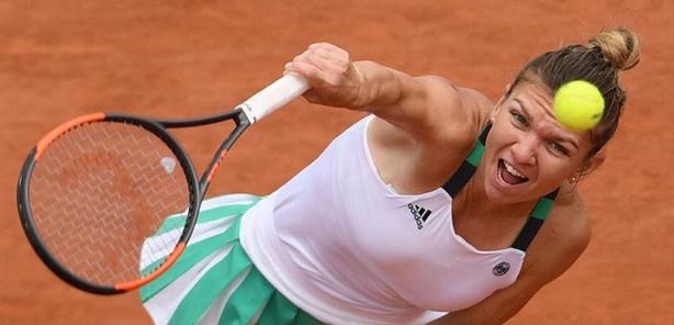 Simona Halep: Să vedem când o să mă las de tenis!