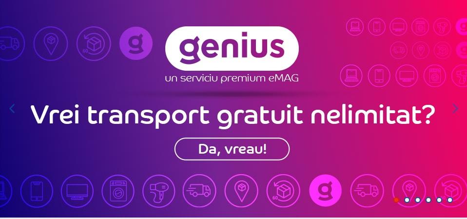 Vrei să îți iei Serviciul Premium GENIUS? Să vă povestesc ce am pățit eu…